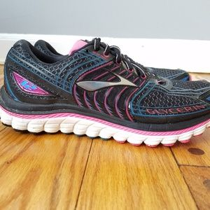 991906c0b999d Brooks Shoes - Brooks Glycerin 12 Ultimate Ride Running Shoes